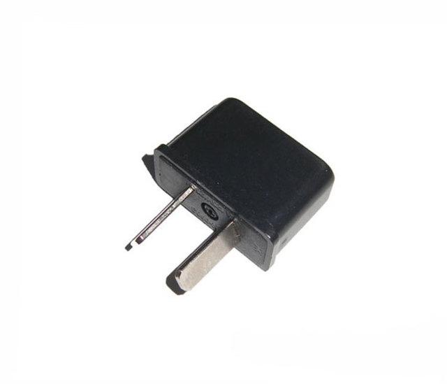 EU/US To AU Plug Adapter Travel Plug Adapter AUS Pin Adapter 10pcs/lot Free Shipping