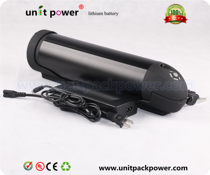 48v 11ah electric bicycle lithium ion battery 48v 11ah water bottle ebike li-ion battery kettle ebike battery(China (Mainland))