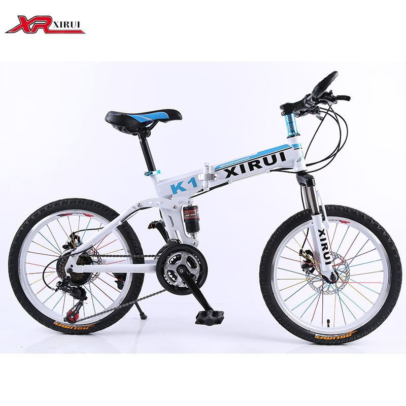 Cheap 20 Inch Girls Bikes Folding bicycle frame