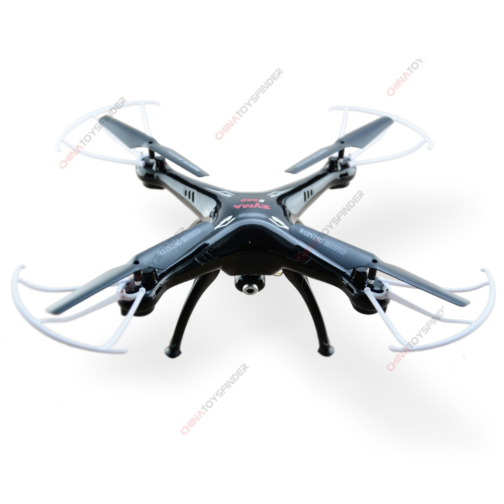 Здесь можно купить  Syma X5C Explorers 2.4Ghz 4CH 6-Axis Gyro RC Quadcopter UFO with HD Camera RTF Syma X5C Explorers 2.4Ghz 4CH 6-Axis Gyro RC Quadcopter UFO with HD Camera RTF Игрушки и Хобби