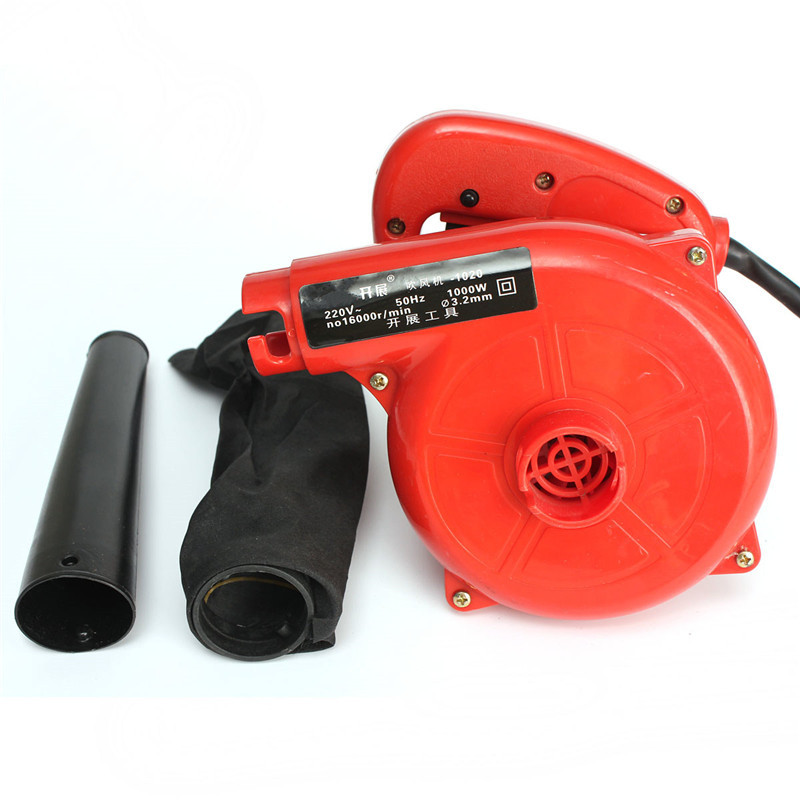 New Arrival Electric Hand Operated Blower for Cleaning computer,Electric blower, computer Vacuum cleaner,Suck dust, Blow dust,(China (Mainland))