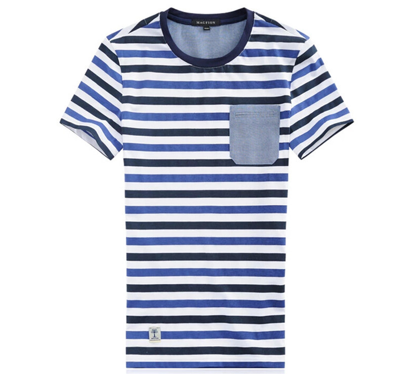 Camisa Masculina Promotion 2015 Summer Style Sport Striped T Shirt Men Juventus O-neck Tees Clothes Skate 2 Color Lzc-484(China (Mainland))