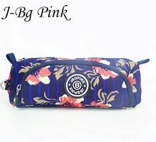 The New  Monkey Pencil Pen Case Lady kipled Cosmetic Makeup Coin Pouch Zipper Gift Kids Holder Pouch Purse bolsa feminina