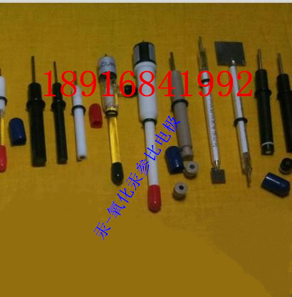 Wholesale sales RT320 mercury / mercury oxide electrode mercury oxide electrode (tetrafluoroethylene material)(China (Mainland))