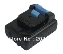 Replace DEWALT DCD710 DCD710S2 DCF610 DCF815N DCF815S2 DCK210S2 DCK211S2 DCL040 DCL510 DCB120 DCB121 Power Tools Battery