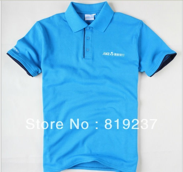 Personalised Customized Logo Polo shirts,Custom Polo shirts,Advertising Promotional Polo shirts Wholesale