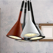 LED Modern Suspension Lamp