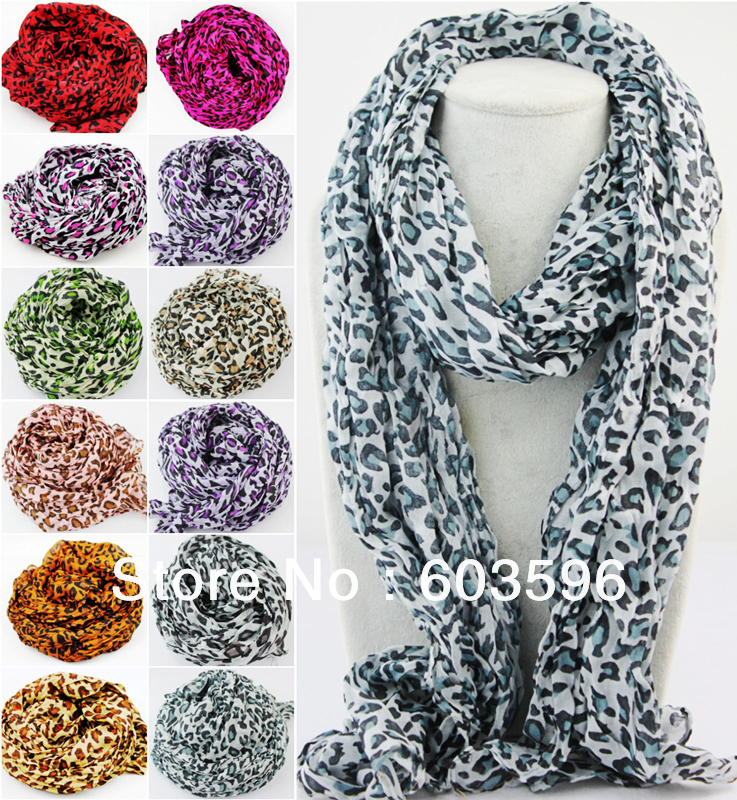 Buy the latest leopard print scarves for sale cheap shop fashion style with free shipping, and check out our daily updated new arrival leopard print scarves for sale at jwl-network.ga