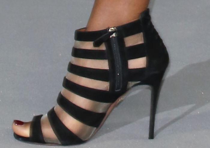 brand design Sexy lace patchwork high heel women pump cutouts pumps summer fashion sandal elegant at party peep toe free ship<br><br>Aliexpress