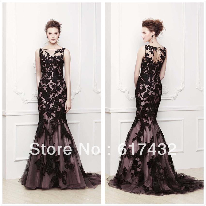 Contemporary Evening Dresses - KD Dress