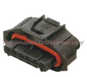 free shipping 5sets 6P 6pin Connectors for Bosch replacement parts socket with DJB7069Y 3 5 21