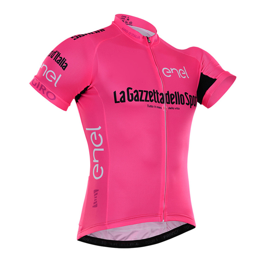 2016 Tour de France cycling jersey bike cycle clothing bicycle short sleeve ropa ciclismo maillot Quick Dry Top Shirts spain(China (Mainland))