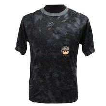 Airsoft Hunting Tactical Camo T-Shirt Outdoor Military Combat Breathable Army Short Sleeve T Shirt Men Sport Typhon Top Clothes^