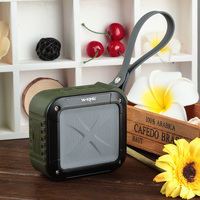 Portable NFC Wireless Bluetooth 4.0 Speaker with 10 Hours Playtime For Smartphone/PC/MP3/MP4/Car/Outdoors/Shower