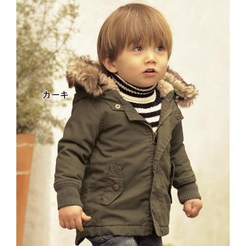 Куртка для мальчиков New Style XY/015 XY-015
