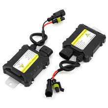 TOOGOO (R) 5 stücke (Paar Auto HID Xenon Vorschaltgerät 35 Watt 10A 12 V für H1 H3 H7 H8 H9 H10(China (Mainland))
