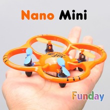 Buy Mini Drone Mini RC Quadcopter Flying Quadrocopter Remote Control Helicopter UFO RTF 4CH 2.4GHz 6-Axis Gyro Better U207 CX-10a for $17.99 in AliExpress store