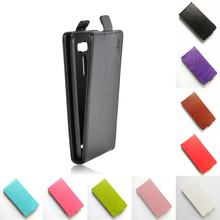 Luxury Phone Case For Asus Zenfone 2 Laser ZE500KL ZE500KG 5.0 inch PU Leather Case Vertical Flip Cover Painted 100% Original