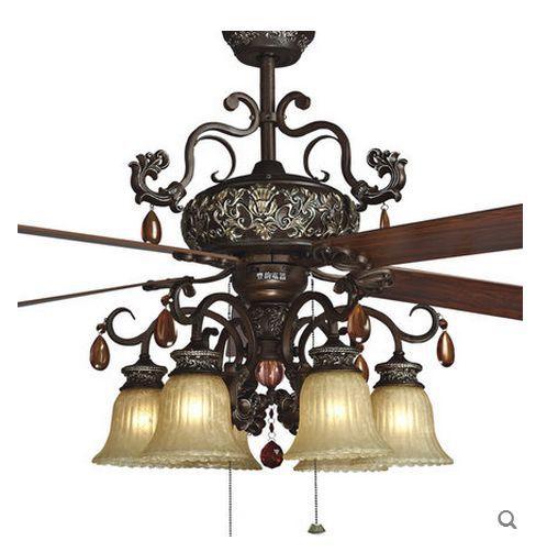 Beautiful Large Ceiling Fan: アールデコのシーリングファン- Aliexpress.com経由、中国 アールデコのシーリングファン 供給者からの