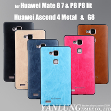 Fundas Coque for Huawei Ascend P9 Plus P8 Lite Max Mate 8 7 4 Metal G8 Phone Case Colorful Soft Silicon Velvet Skin Cover Caso(China (Mainland))