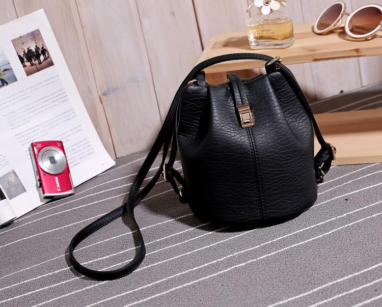 ซื้อ ต่างประเทศคลาสสิกบุคลิกภาพกระเป๋าสะพายกระเป๋าMessengerกระเป๋าสะพายมีถุงแบบพกพาและพรีเมี่ยมหนัง