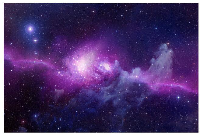 Brauch t r k chetapete plakate galaxien nebel sterne for Dekoration universum