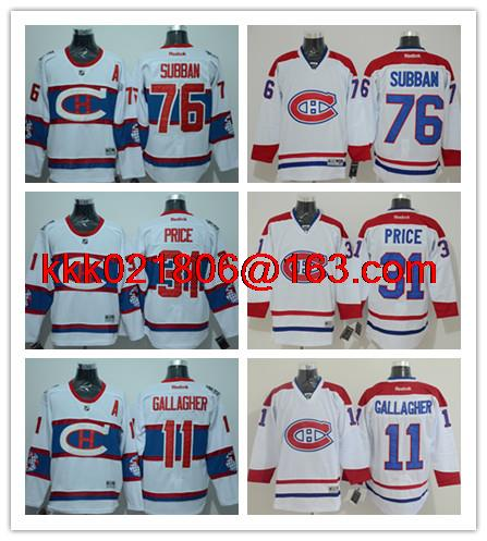Montreal Canadiens 2016 New Arrival Black #31 Carey Price #67 Max Pacioretty #76 PK Subban #11 Gallagher #27 Galchen,camouflage(China (Mainland))