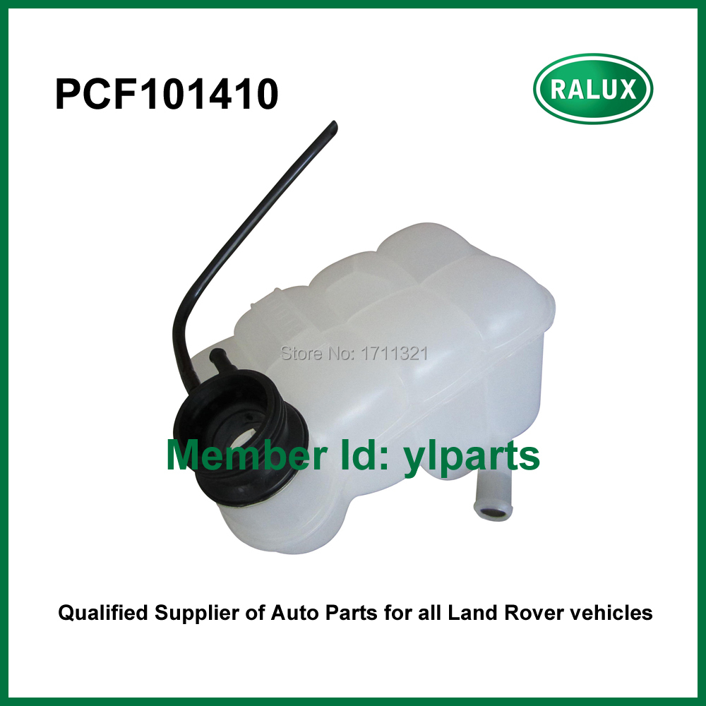Pcf101410 New Quality Car Radiator Coolant Expansion Tank For Lr Land Rover Discovery 2 Overflow Container Auto Engine