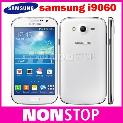 original Samsung Galaxy Grand Neo I9060 Original 1G RAM 8G ROM Android Phones 5.0'' 5MP Dual Camera Refurbished Phone(China (Mainland))