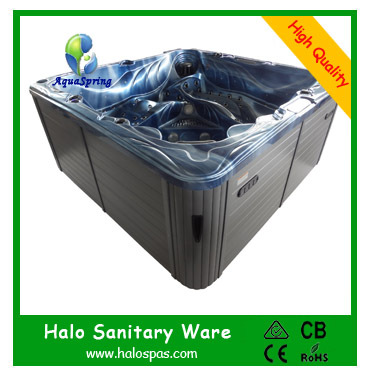 7802 Portable spas whirlpool jetted tub corner whirlpool tubs free shipping(China (Mainland))