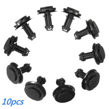 Buy 10Pcs Air Deflector Bumper Front Rear Retainer Clip Chevrolet/GM/Cadillac for $2.46 in AliExpress store