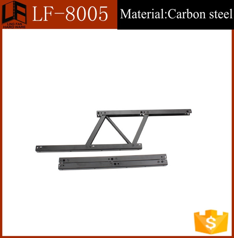 2015 standing desk vertical lift hinge, coffee table parts,cabinet lift off hinges(China (Mainland))