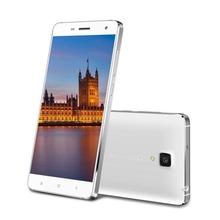 DOOGEE HITMAN DG850 Unlocked Smartphone Android 4 MT6582 Quad Core 5 16GB 13MP