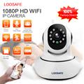 LOOSAFE HD 1080P IP Camera WIFI Camera Surveillance Camera 2 MP Baby Monitor Wireless P2P IP