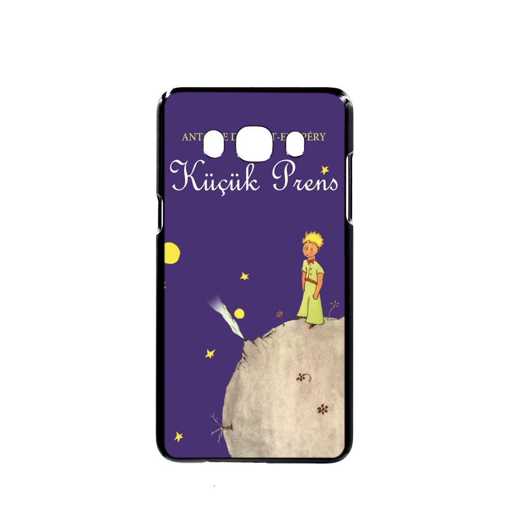 08839 The Little Prince Custom cell phone case cover for Samsung Galaxy J1 ACE J5 2015 J7 N9150(China (Mainland))