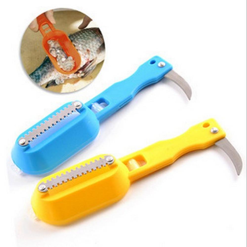 Keuken Gereedschap Set : Fish Scale Remover Tool