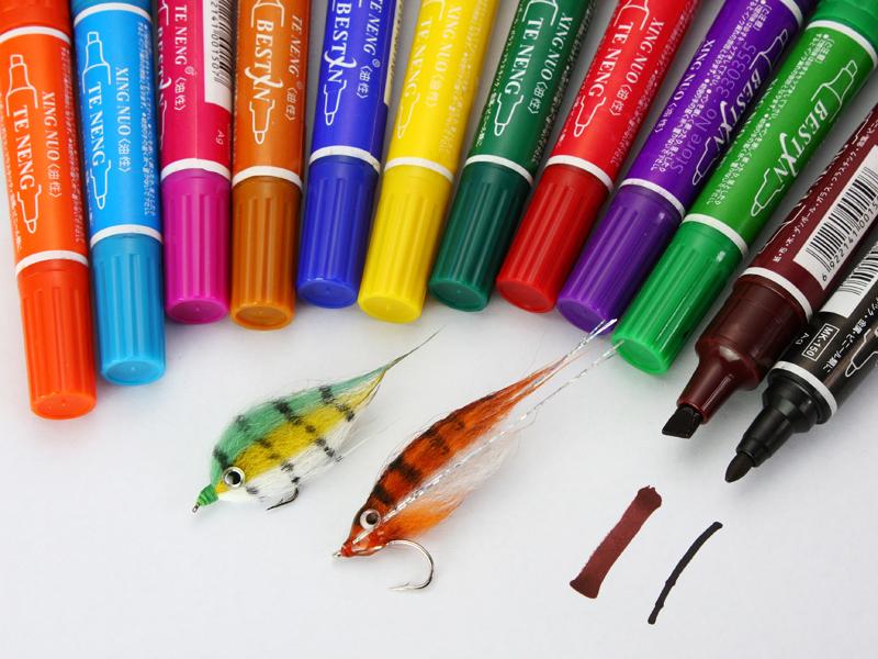 маркер купить для рыбалки