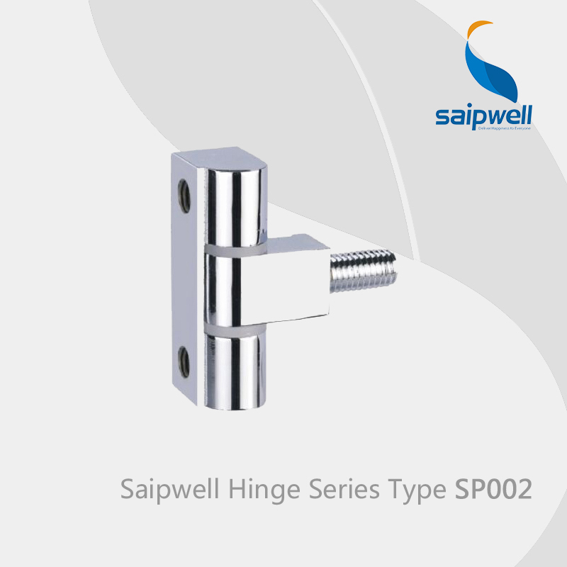 Saipwell small metal tin boxes hinge for industrial use SP002 in 10-PCS-PACK(China (Mainland))