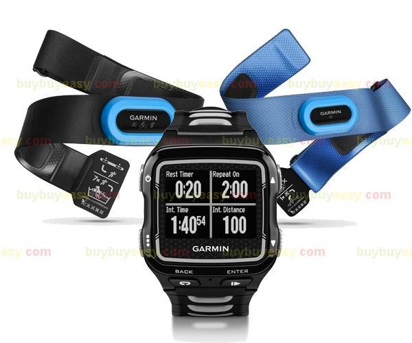 New Garmin Forerunner 920XT Tri Bundle GPS Multisport Watch(Hong Kong)