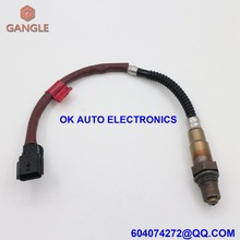 Buy Oxygen Sensor Lambda AIR FUEL RATIO O2 SENSOR for Dacia Dokker Renault Megane Laguna Espace Grand Scenic 0258010062 for $33.49 in AliExpress store