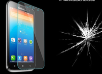 New Screen Protector Premium Tempered Glass For Lenovo A859 Toughened Screen Protective Film
