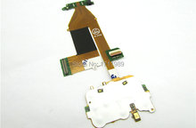 Main flex cable with keypad flex cable for nokia 6700s phone