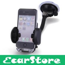 Car 360 Degree Air Vent Holder Stand Cradle Mount for Cell Mobile Phone iPhone