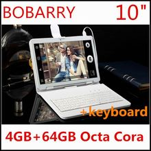 Phone Call 10 Inch Tablet pc Android 5.1 Original 3G Android Octa Core 4GB RAM 64GB ROM WiFi FM IPS LCD 2G+16G Tablets Pc