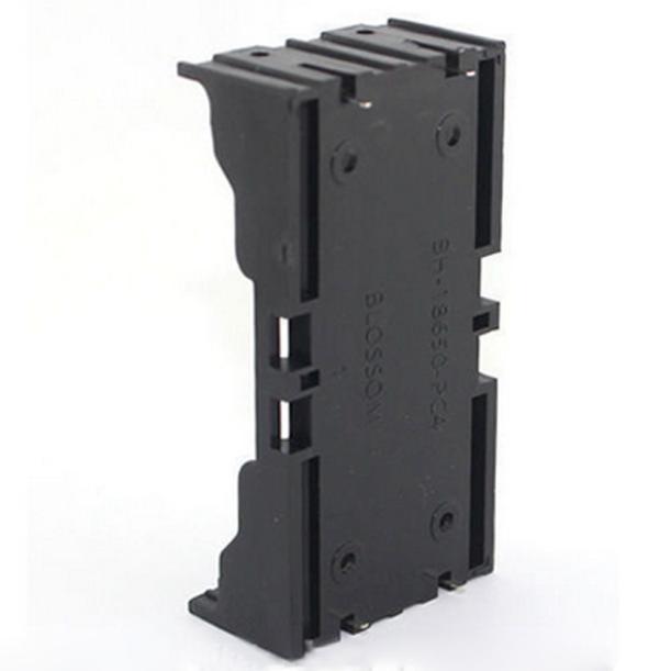 image for #8 2016 DIY Storage Box Holder Case For 2 X 18650 3.7V Rechargeable Ba