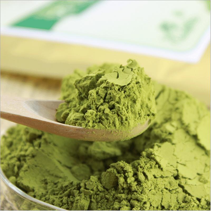New Arrival Chinese Top 100g Matcha Green Tea Powder 2015 Premium 100 Natural Organic Slimming Loss