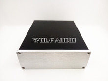 Buy Full Aluminum Amplifier Enclosure/ Mini AMP Case/ Preamp Box/ PSU Chassis 194x70x221mm for $20.00 in AliExpress store