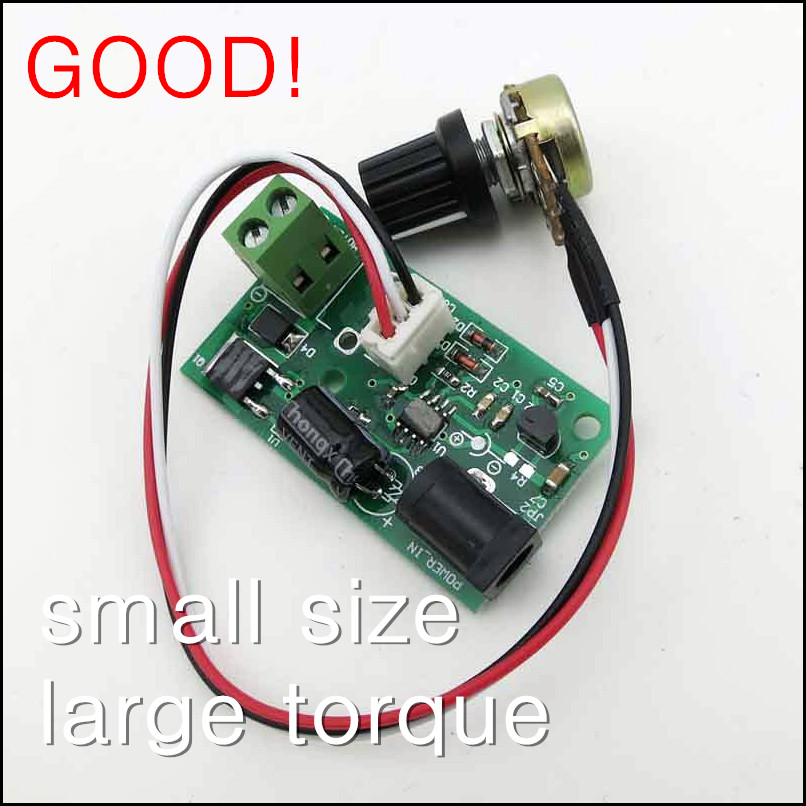 Popular diy motor speed control buy cheap diy motor speed for Small dc motor speed control