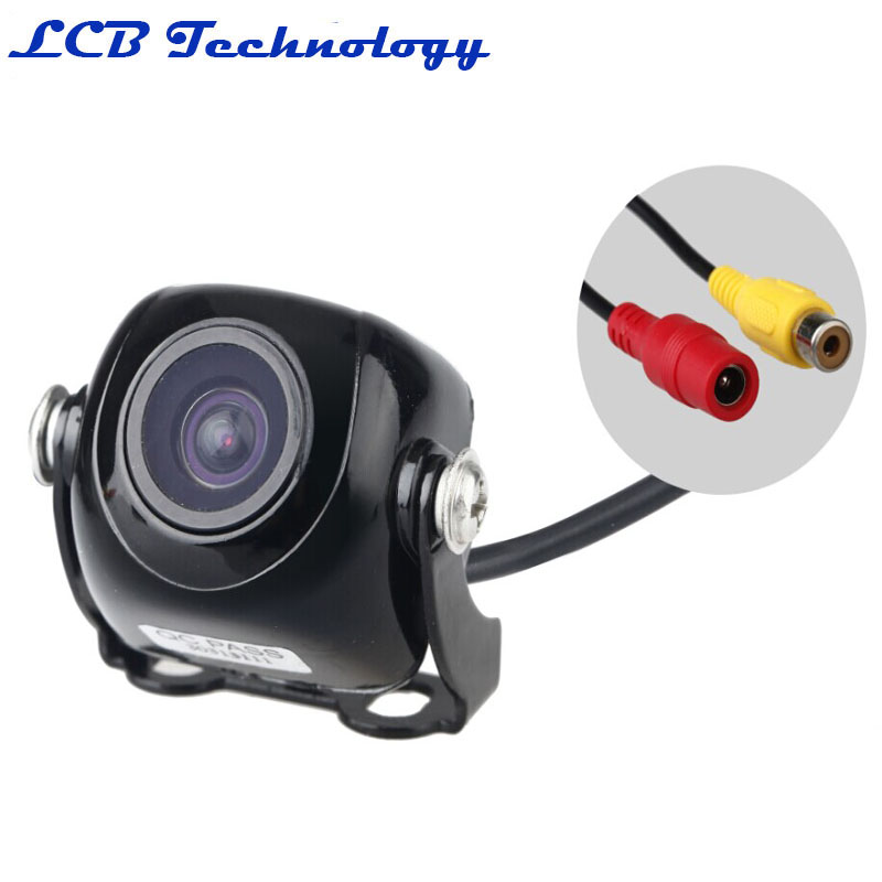 Hot Selling E860 Car Rearview Camera Wireless DVD GPS Reverse Car Camera For Free Shipping(China (Mainland))
