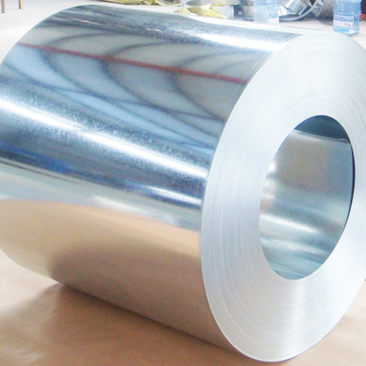 galvanized coil Professional GI color coated steel coil chapa galvanizada(China (Mainland))